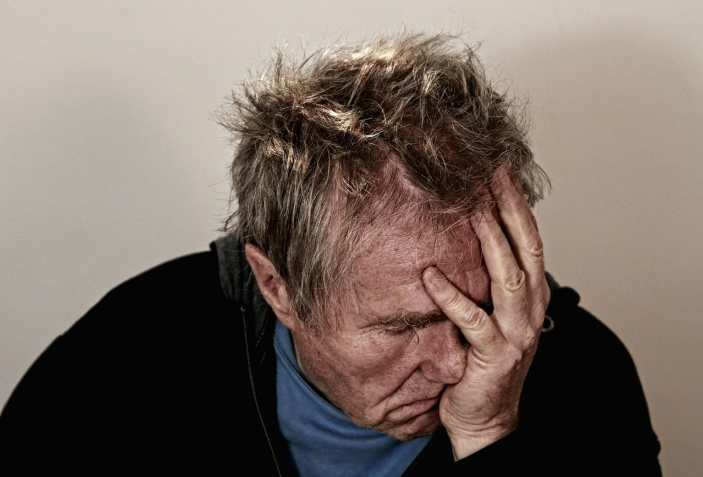 Les excuses qui vous empêchent de réussir – le manque d'énergie